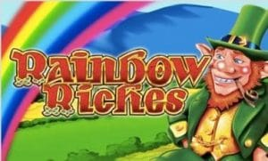 william hill rainbow riches